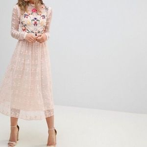 frock & frill